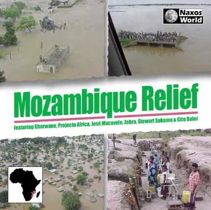 Mozambique Relief