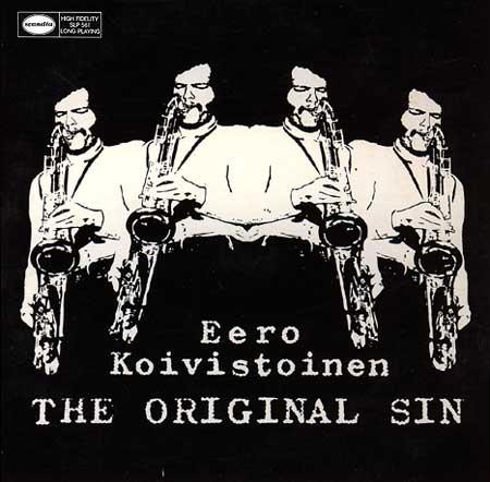 Eero Koivistoinen: Original Sin