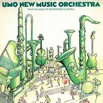 UMO New Music Orchestra plays the music of Koivistoinen & Linkola