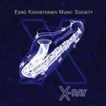 Eero Koivistoinen Music Society: X-RAY