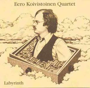 Eero Koivistoinen Quartet:  Labyrinth (2-pack)