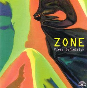 Zone. First Definition