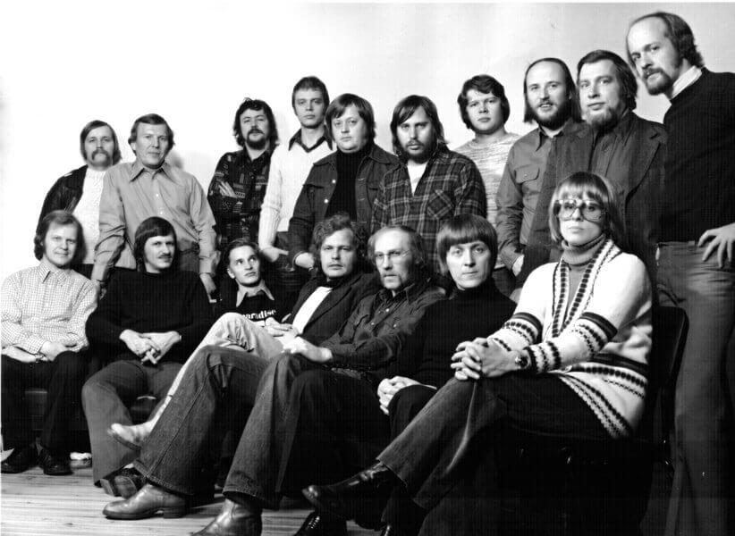 UMO 1975